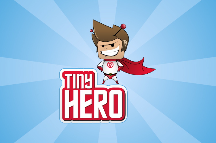 logo tiny hero 02