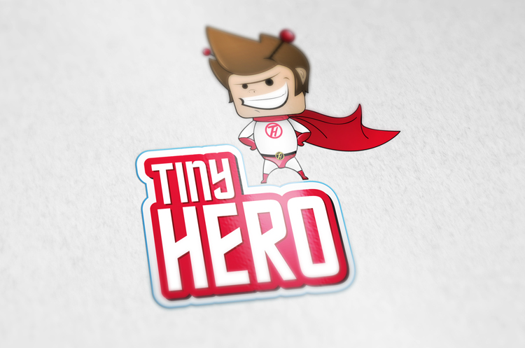 logo tiny hero 03