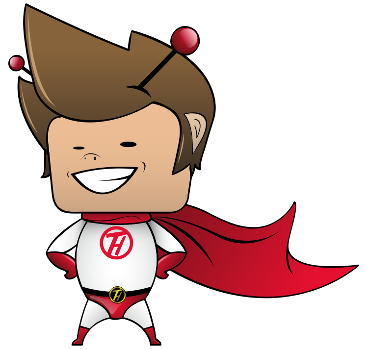 logo tiny hero 10